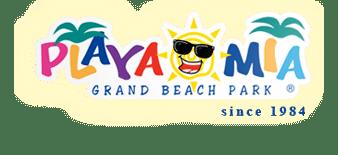 Playa Mia Grand Beach Park – Cozumel