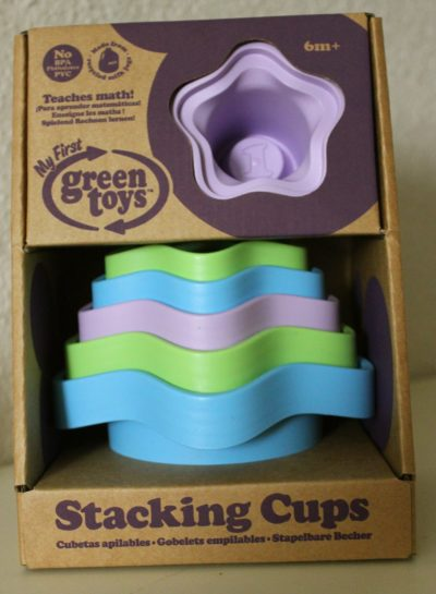 Green Toys Review