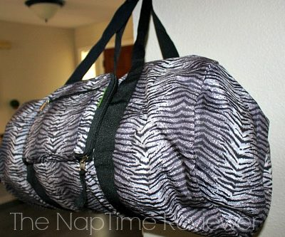 Sacs of Life Multi-Purpose Duffster Bag
