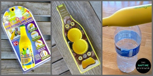 Great Summer Gadget!  MagicOpener Multi-Use Tool