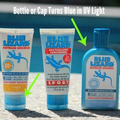 Non-Greasy Sunscreen for Sensitive Skin