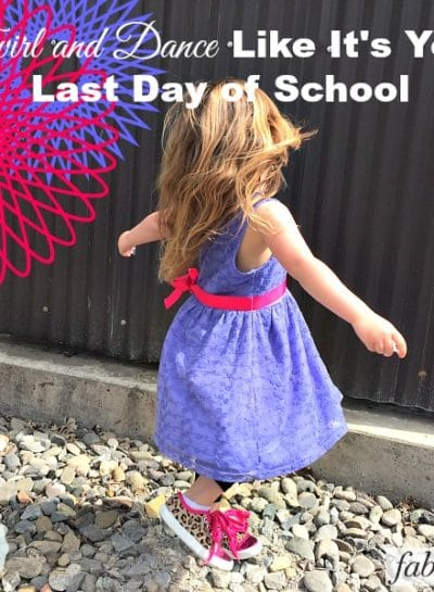 Twirl and Dance Like It's Your Last Day of School   March FabKids Outfit