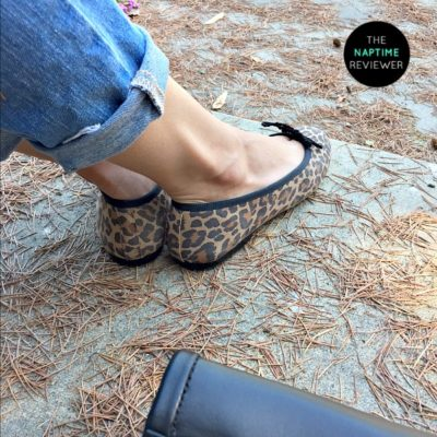 Leopard is the New Neutral | French Sole Shoes