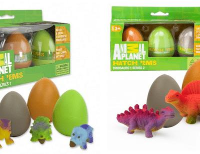 Animal Planet Hatch 'Ems