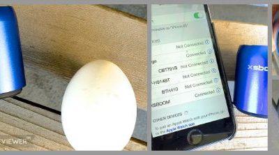 Portability and power   xsBoom Speaker