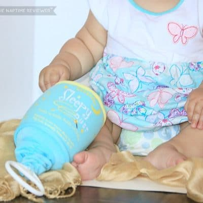 Sleepy Dust Toy + Giveaway