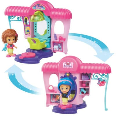 Vtech Flipsies Review
