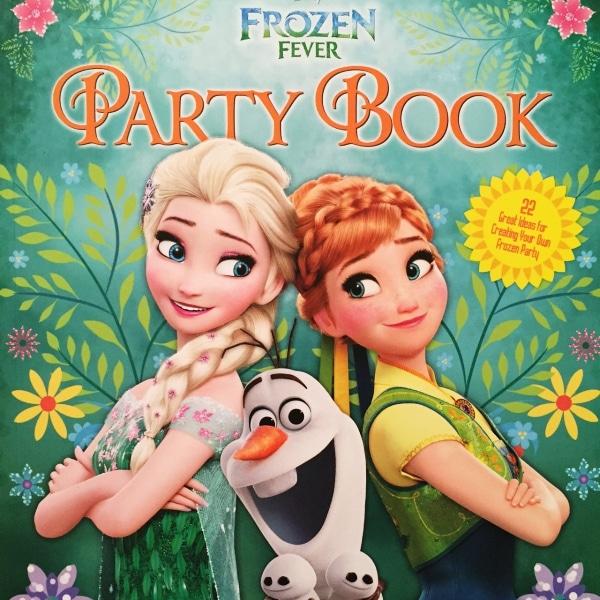 Frozen Fever Party Ideas