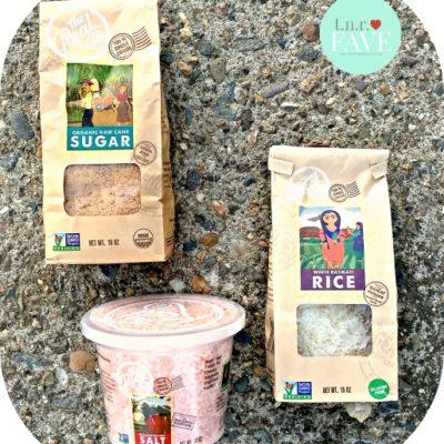 Single Origin, Farm to Shelf Foods | The Real Co.