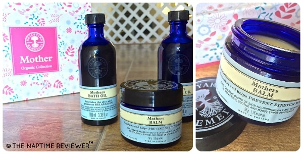 NYR – Mother Organic Collection