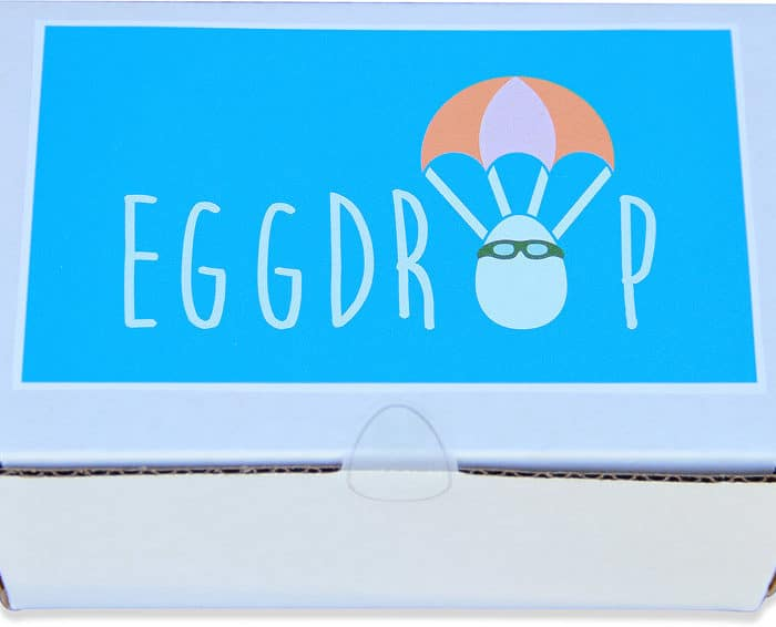 Eggdrop Monthly Subscription Box Opening with Blind Bags, Shopkins and more!