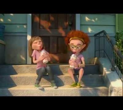 Get Disney's Inside Out as early as 10/13 with Disney Movies Anywhere