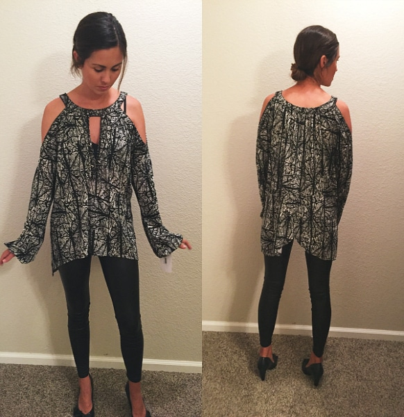 3 Fall Outfits Under $100
