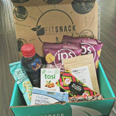 September FitSnack Box