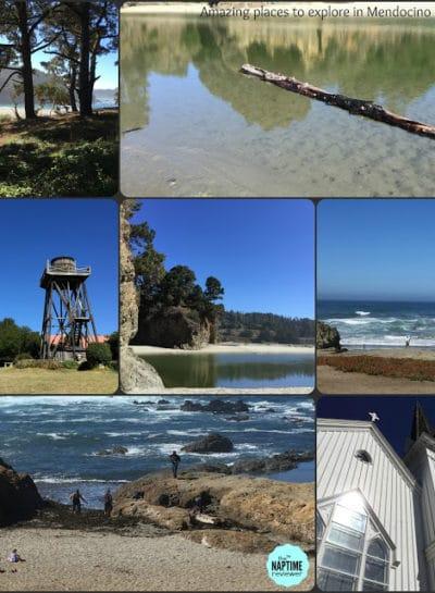 California Coast Travel | MacCallum House – Mendocino, CA