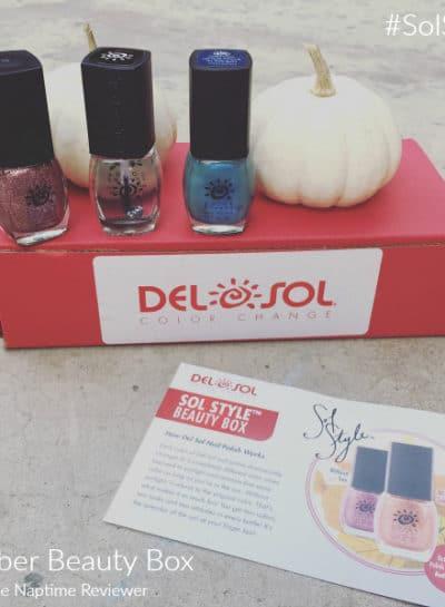 Del Sol Subscription Box | Sol Style Beauty Box