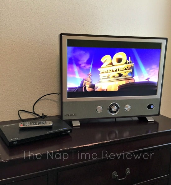 Crosley TV Review