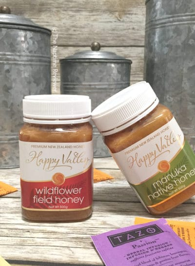 The Health Benefits of Manuka Honey