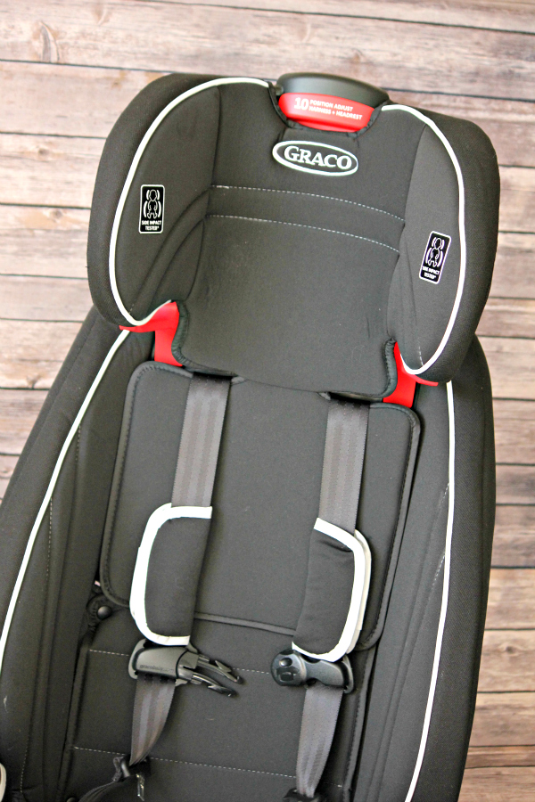 Graco Atlas 65 2-in-1 Car Seat Review • The Naptime Reviewer