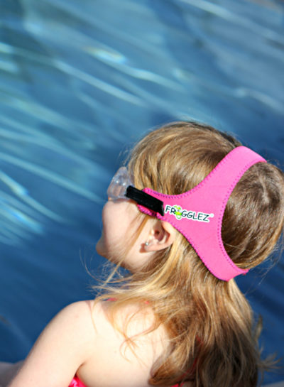Frogglez Kids Goggles Review