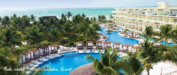 Azul Sensatori Resort by Karisma
