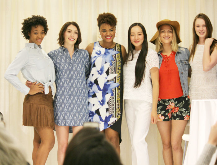 Macy's Spring Style Show