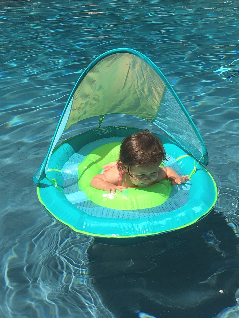 The Best Baby Pool Float