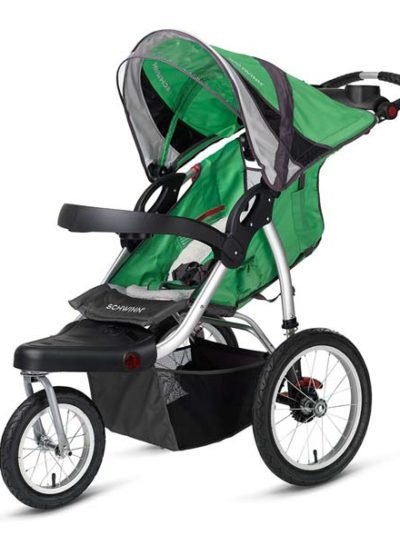 Jogging Stroller Recalls (Instep Safari, Instep Grand Safari, Instep Flight, Schwinn Turismo and more)
