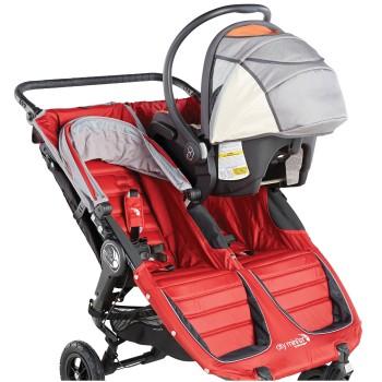 Aja02bjb Baby Jogger Maxi Cosi Mb, Baby Jogger City Mini Gt2 Car Seat Adapter Installation