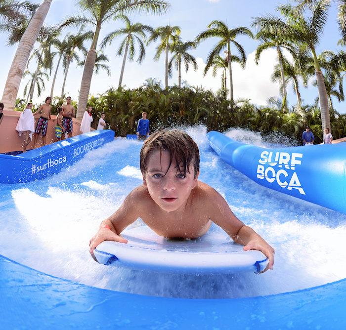 10 Popular Resort Kid's Programs