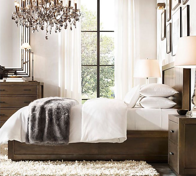naptime-reviewer-restoration-hardware-bed • The Naptime Reviewer