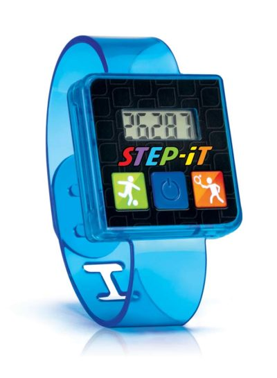 """McDonald's Recalls """"Step-iT"""" Activity Wristbands Due to Risk of Skin Irritation or Burns"""