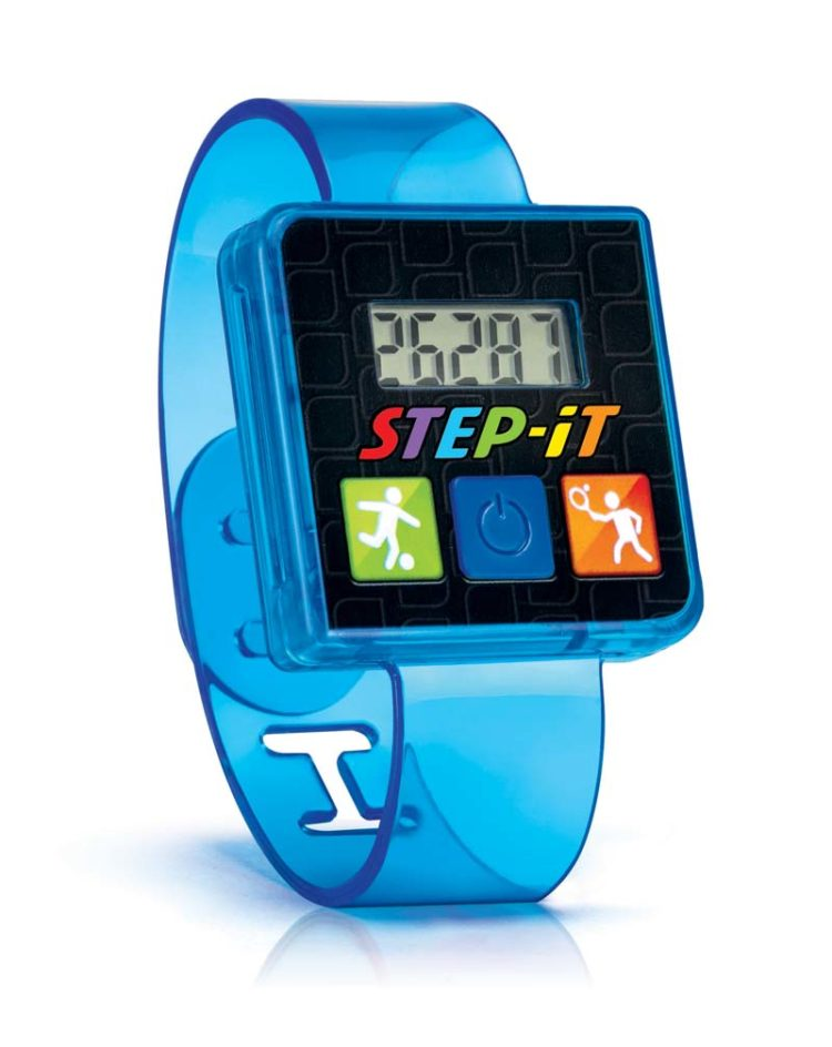 "McDonald's Recalls ""Step-iT"" Activity Wristbands Due to Risk of Skin Irritation or Burns"