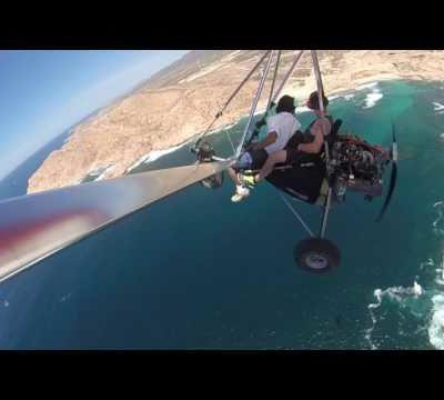 Cabo Sky Tours, Cabo San Lucas, Mexico – GoPro Video