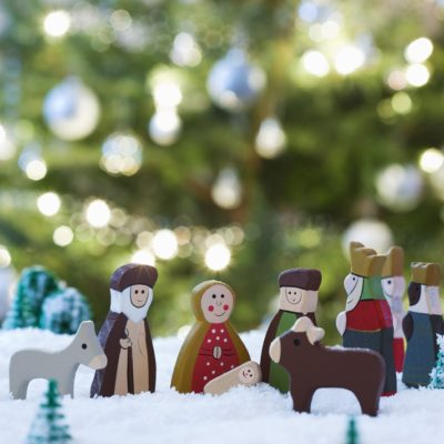 All The Bells And Whistles! Getting Your Home Prepared This Christmas