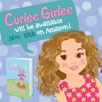 Who Run the World?  CURLS!  Promote Self Love and Empowerment with Curlee Girlee!