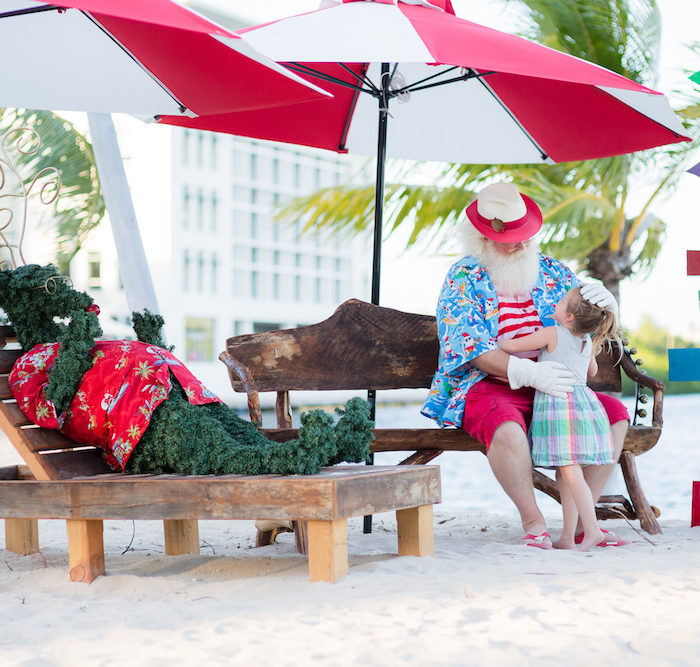 2016 List of Holiday Events in Camana Bay, Grand Cayman