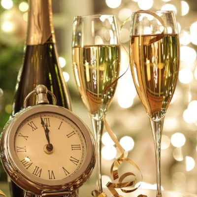 Orange County, New York New Year's Celebration Destinations