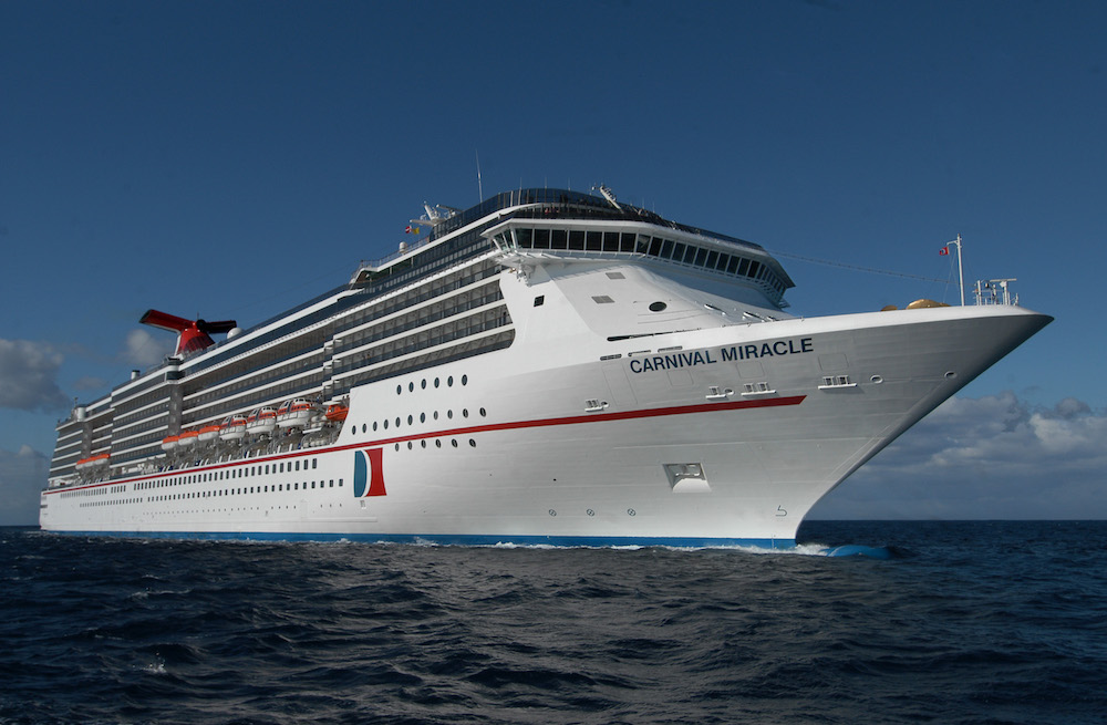 cruise planning 30 days before your cruise what to do