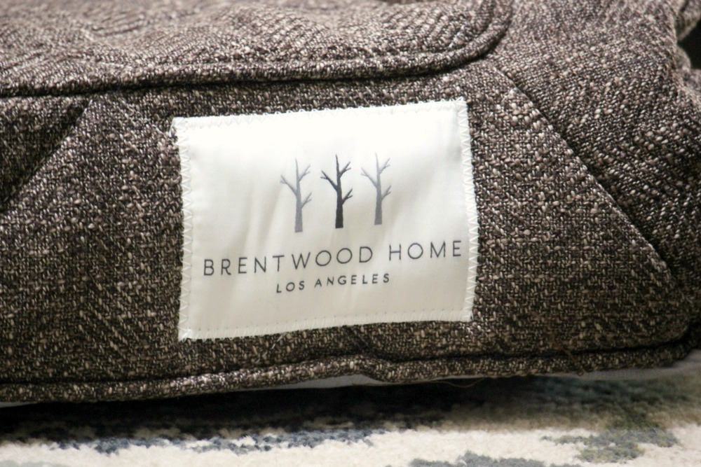 Brentwood Dog Bed Cover