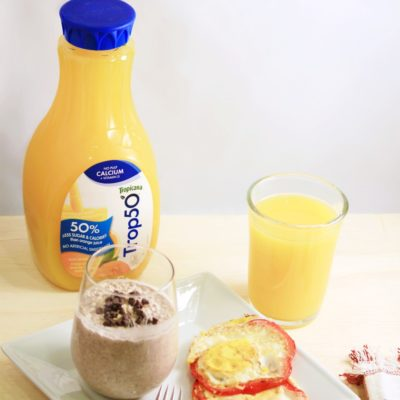 New Year, New [Morning] You | Healthy Breakfast Ideas