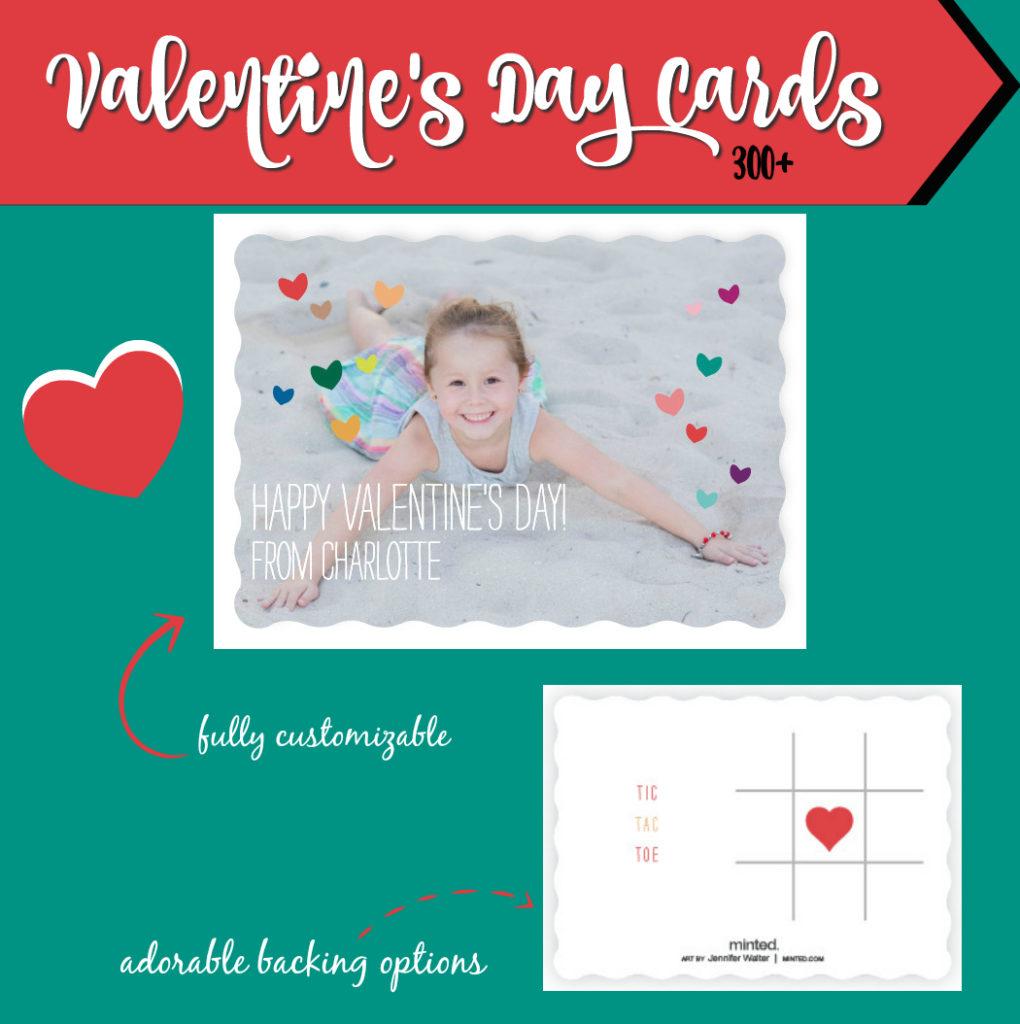 DIY Valentine's Cards