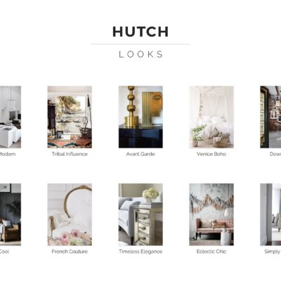 Home Design Made for Mommies   Hutch App