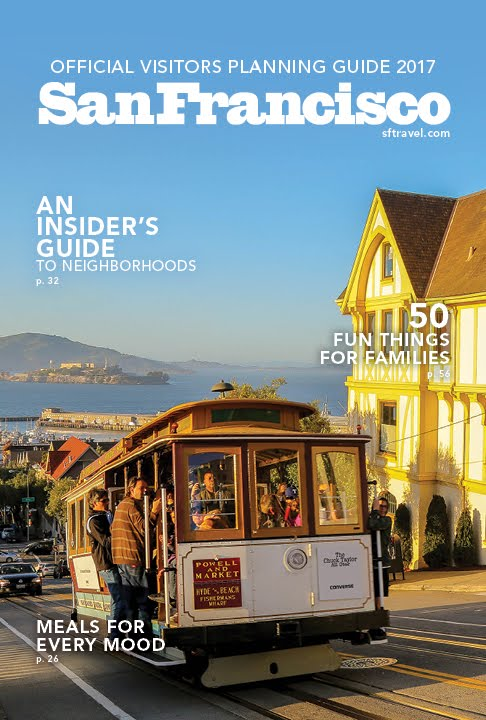 San Francisco Planning Guide