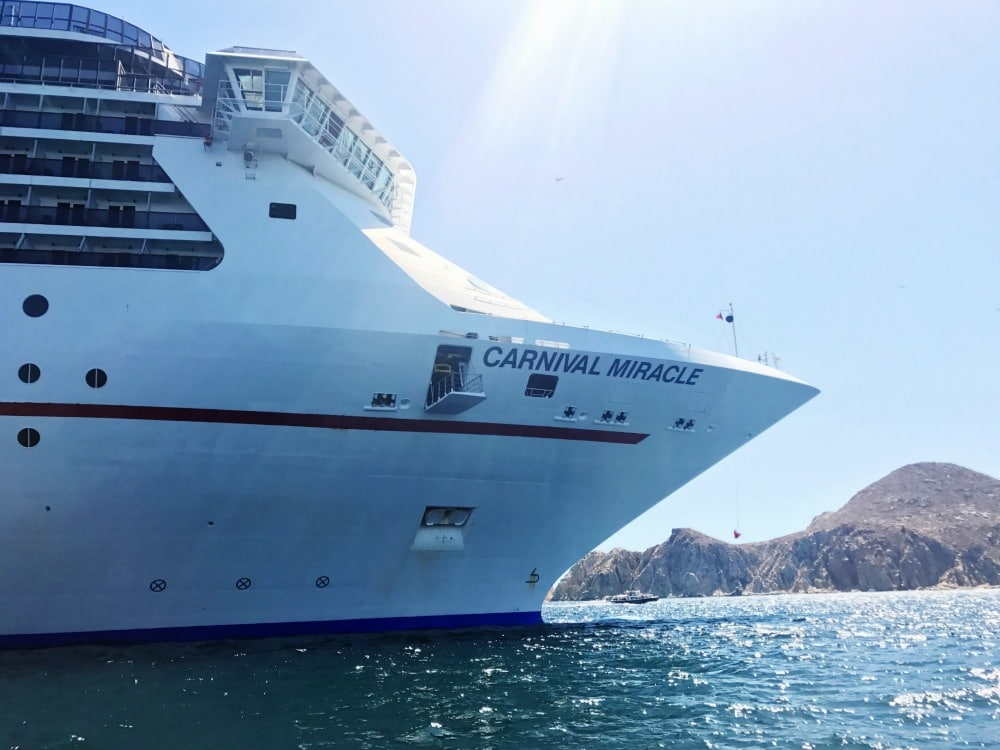 Hidden Fees On Cruises What You Need To Know And How To Get - Cruise ship fees