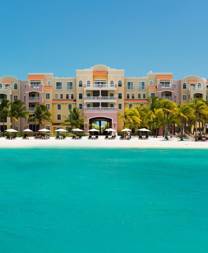 Luxury Blue Haven and Beach House Resorts, Turks & Caicos