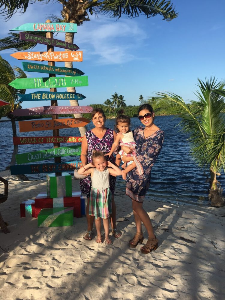 Top 8 Wellness Retreats for Mothers/Daughters 2017