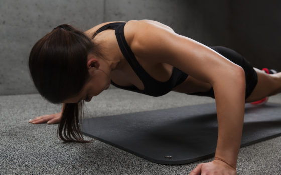Stop Overtraining And Let Your Body Recover Properly