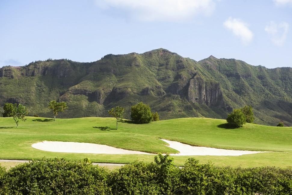 golfing vacation