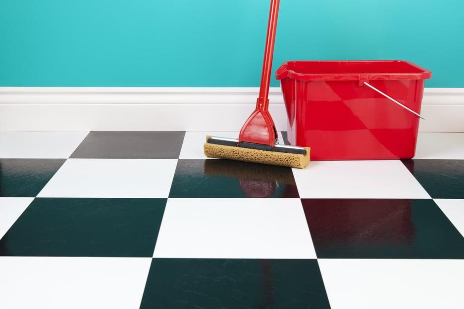 How Deep Should Your Springtime Deep Clean Go?